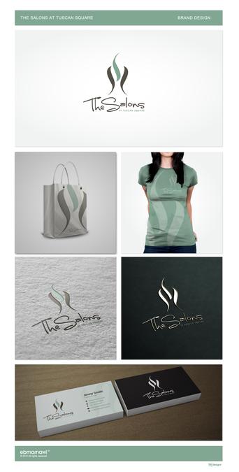 Winning design by ebmarnawi