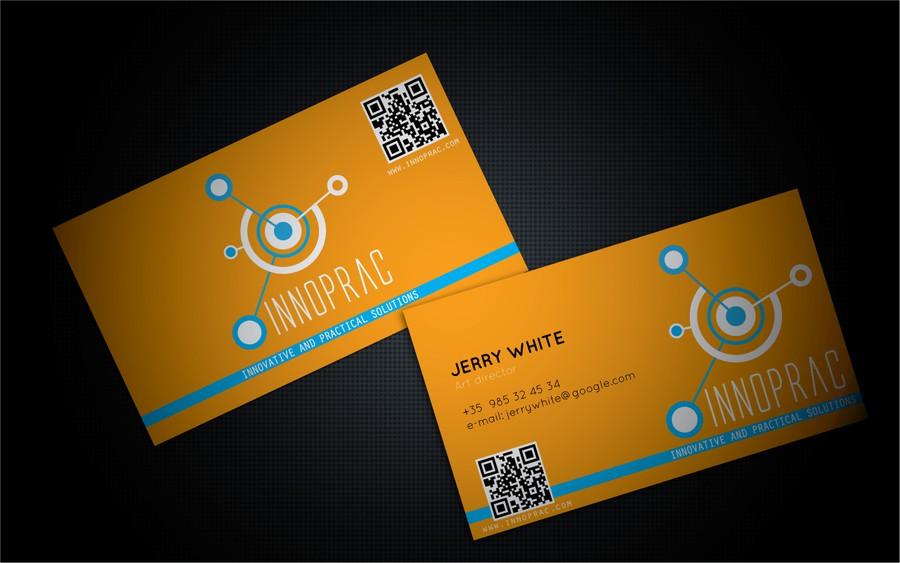 Winning design by Inspirience
