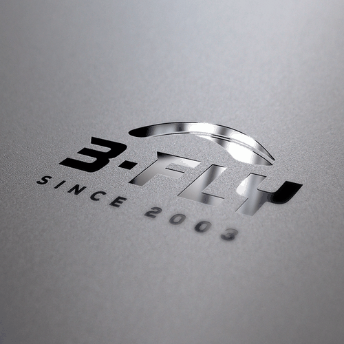 Runner-up design by GreenRed