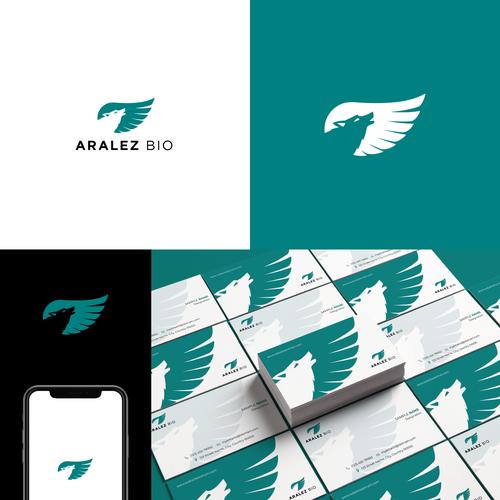Runner-up design by vrdesignerz