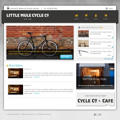 Ontwerp van finalist GS_Design