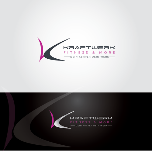 Runner-up design by ionio