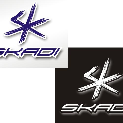 Runner-up design by Sketstorm™