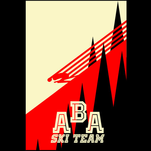 Runner-up design by JJ Bowler