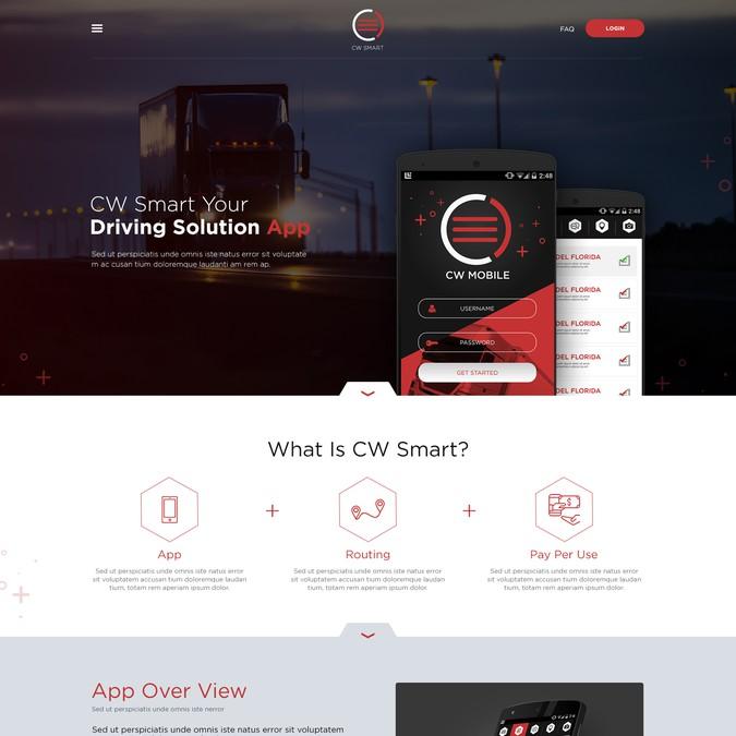Gewinner-Design von UD_Pro