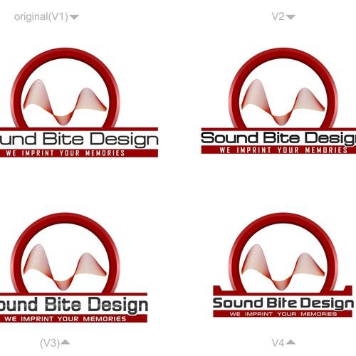 Runner-up design by febrifb