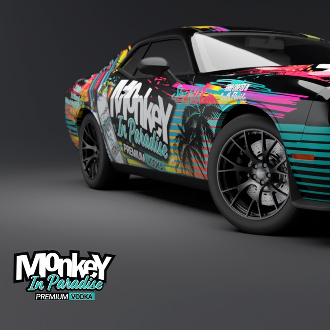 Winning design by My Idea Studio