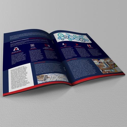 Diseño finalista de Syeda Zahra