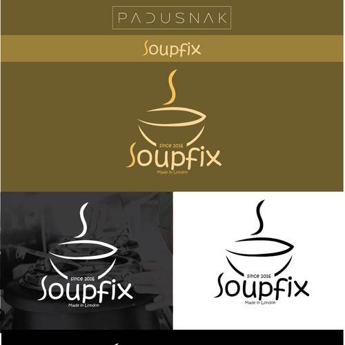 Runner-up design by PADUSNAK