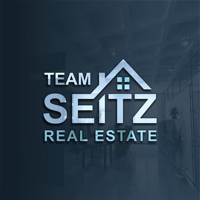 Real estate logo modern professional logo design contest for Professional home design 7 0