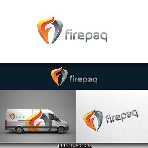 Runner-up design by feferoncica