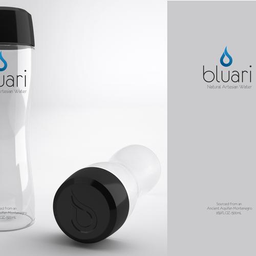 Ontwerp van finalist Sabina Elisabeth Design