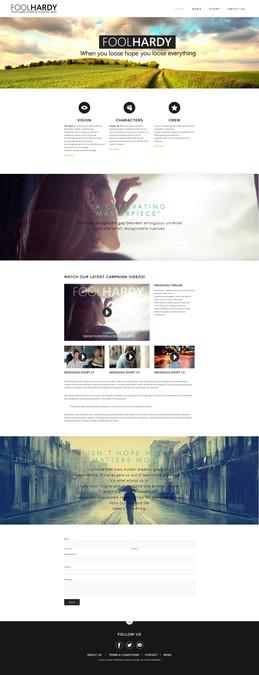 Winning design by LaurenWelschDesign™