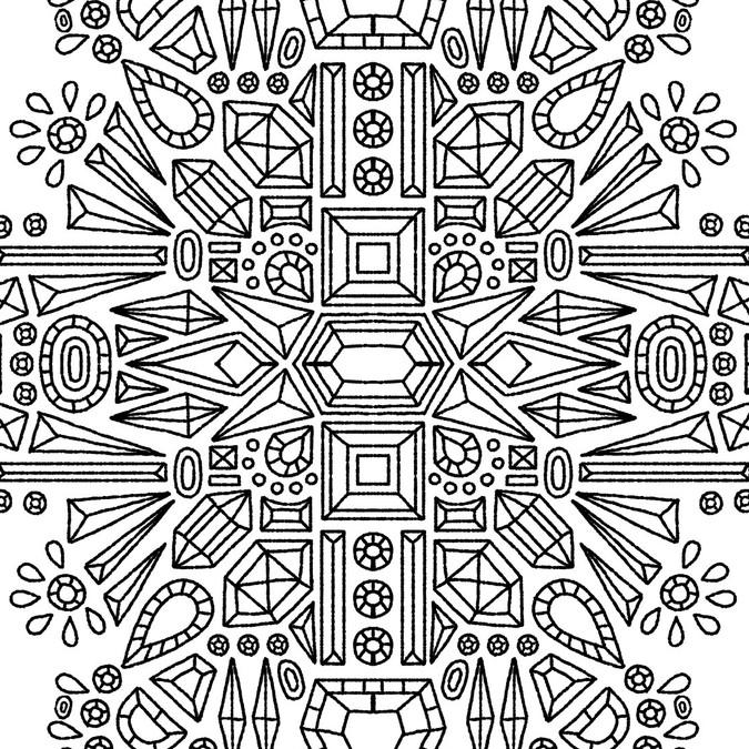 Winnend ontwerp van LizzyDeeStudio