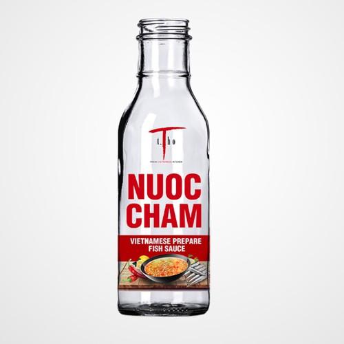 Runner-up design by Nutty Design Studio