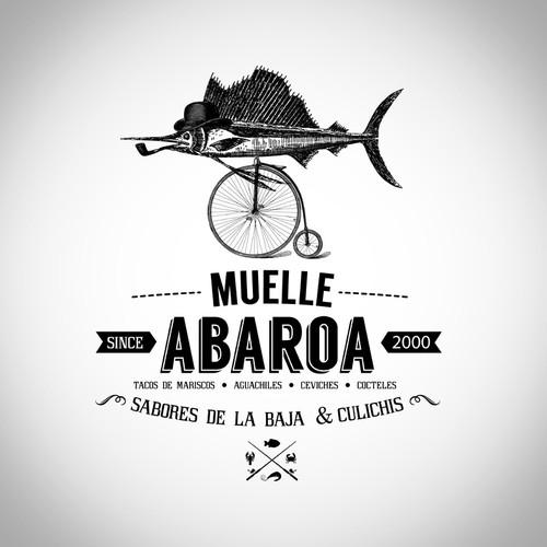 Runner-up design by Liliana Ramirez
