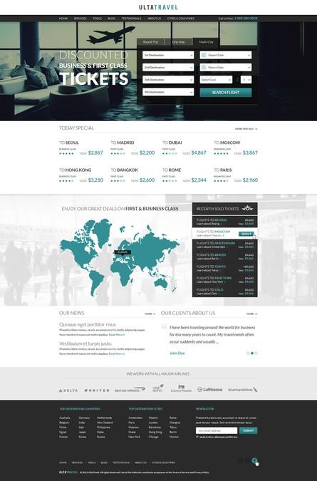 Design vencedor por shadeofgray