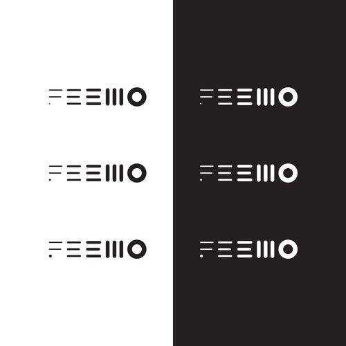 FEEMO IS LOOKING FOR A SIMPLE AND CLEVER LOGO DESIGN Diseño de Nick Zotov