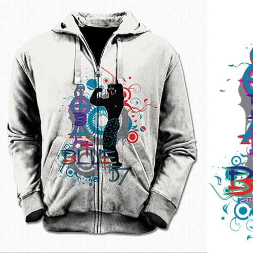 Diseño finalista de rfsilver