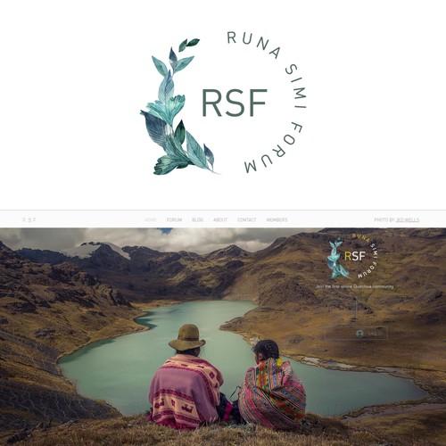Runner-up design by SAHINUR RAHMAN