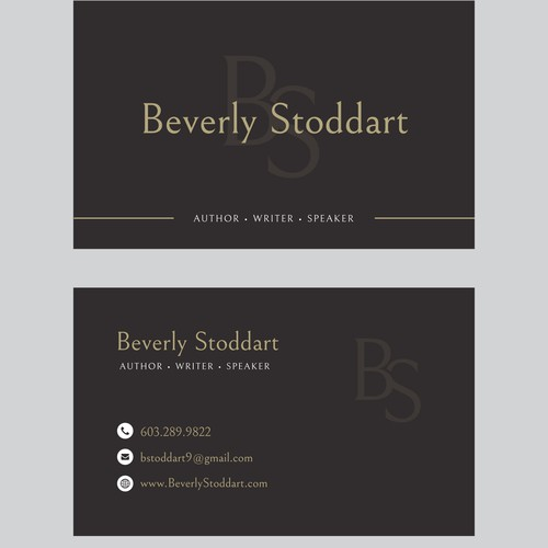 Design finalista por Kevin™