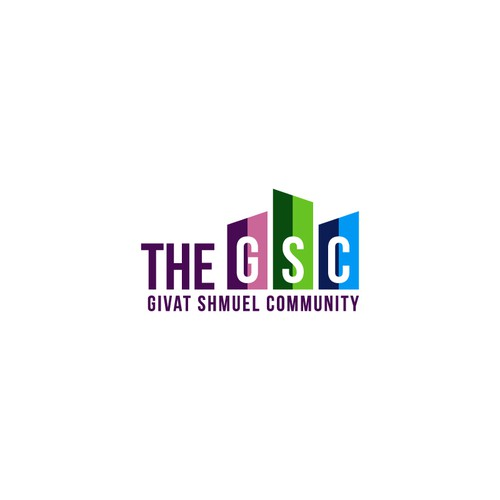 99NONPROFITS WINNER: Grassroots community nonprofit needs exciting, authentic, modern logo Design by WisesaArt
