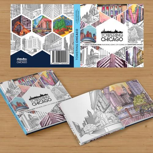 Design finalista por ElisaPdb