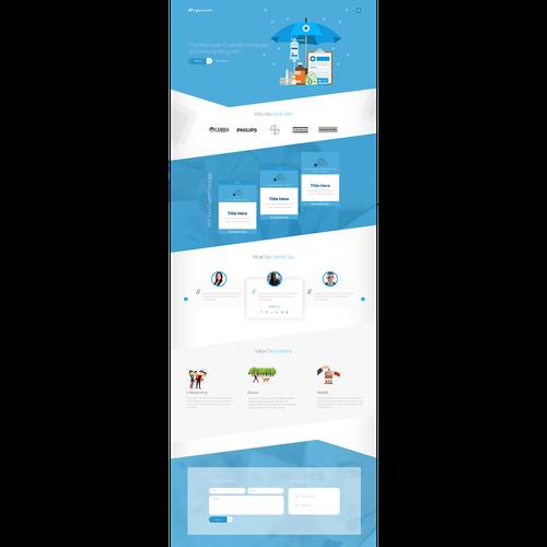 Diseño finalista de UltimateDesignerz