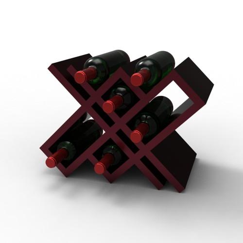 Diseño finalista de Swanwhite13