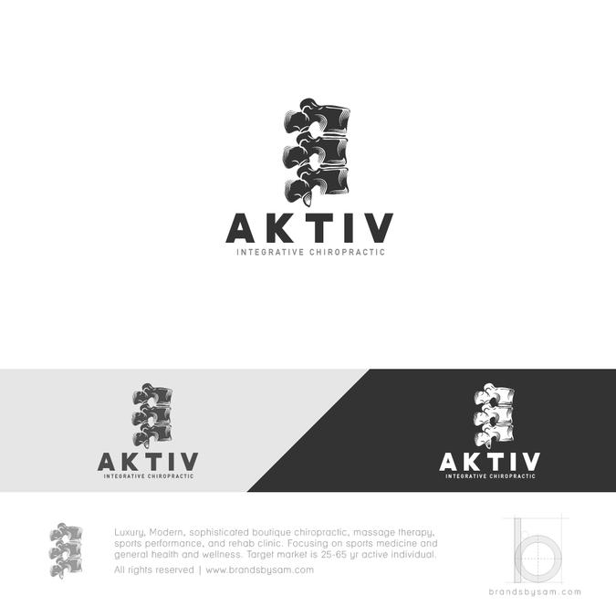 Gewinner-Design von Brands by Sam