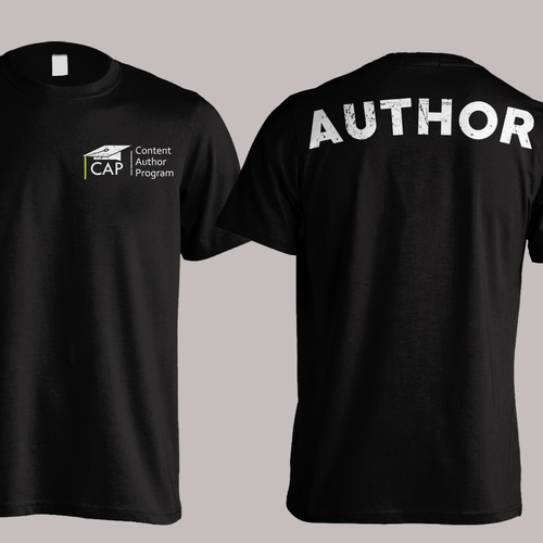 T shirt design for innovative online learning company t for T shirt design companies online