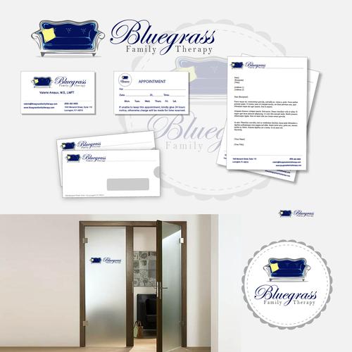 Runner-up design by Eursia