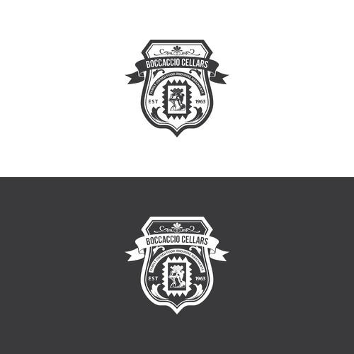 Runner-up design by CHK 16
