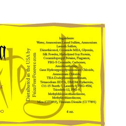 Runner-up design by Deemdesigns