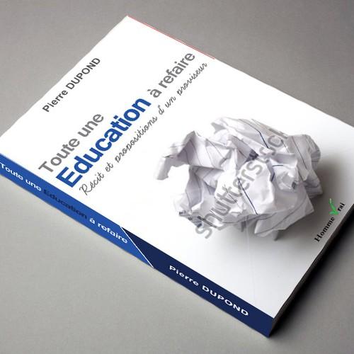 Runner-up design by Elo_05