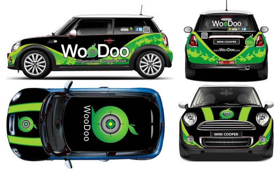 Winning design by DonnyOmega