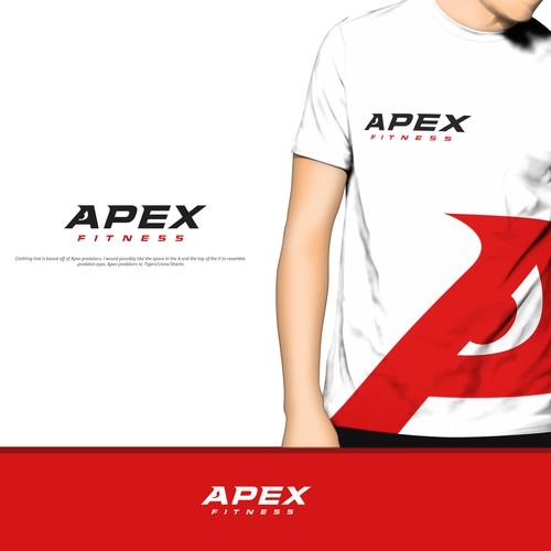 Runner-up design by Designer-X