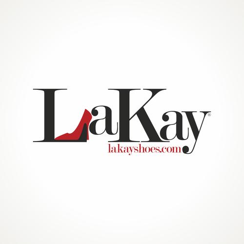 womans highfashion logo needed for lakay logo design