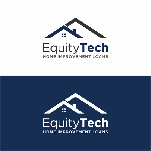 Create a new logo for new home improvement loan company ...