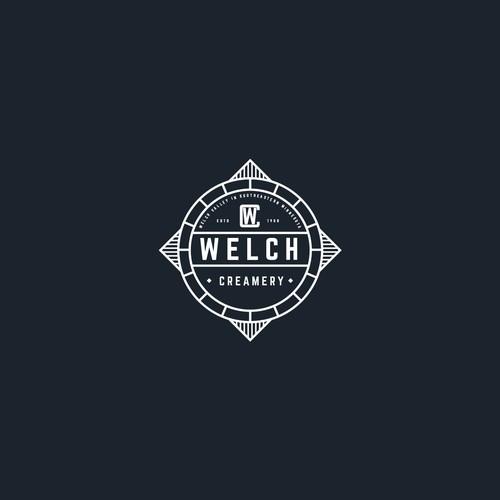 Runner-up design by Logofolio