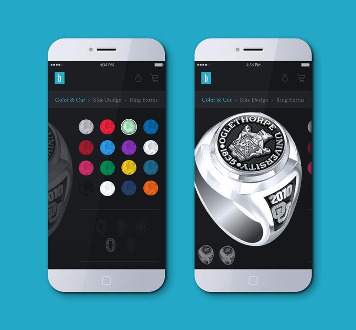 Diseño ganador de ani_st.