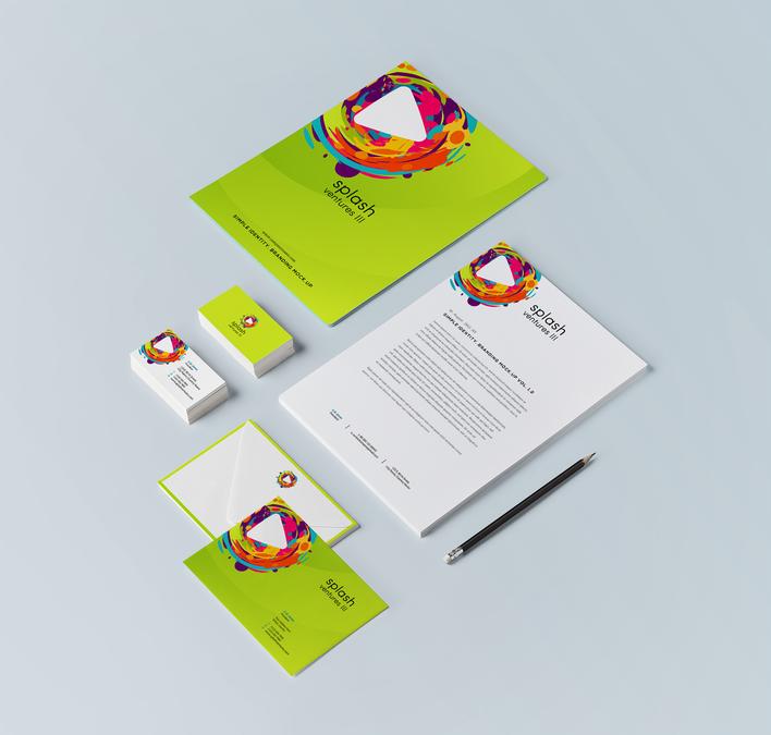 Diseño ganador de Kedai Creative