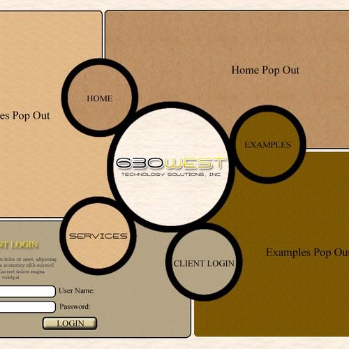 Diseño finalista de Mich'Del