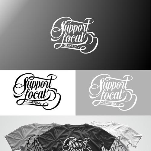 Diseño finalista de Bagus Graphic King