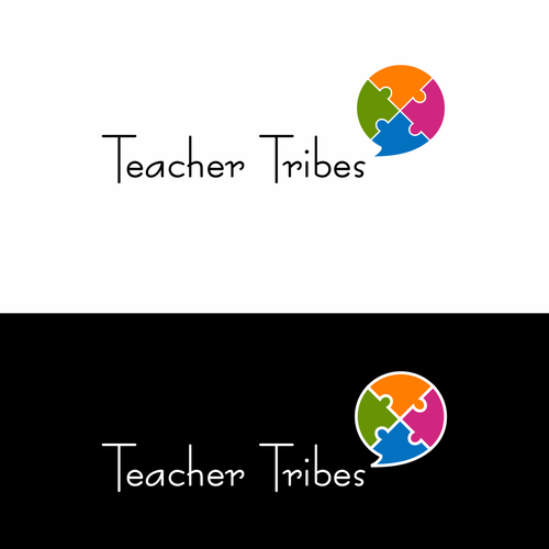 Classroom Logo Design : Help us teachers play hard in and out of the