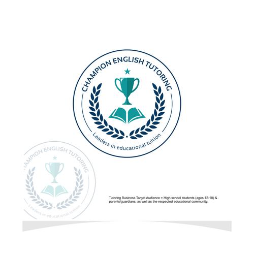 Runner-up design by Nards