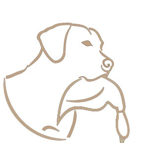 Diseño finalista de Gray Dog Design