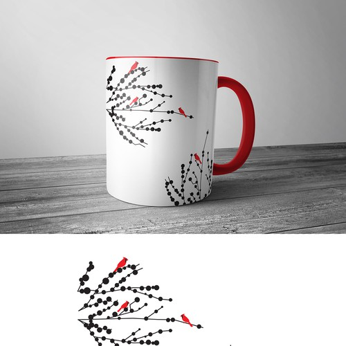 Runner-up design by Farhanayounus