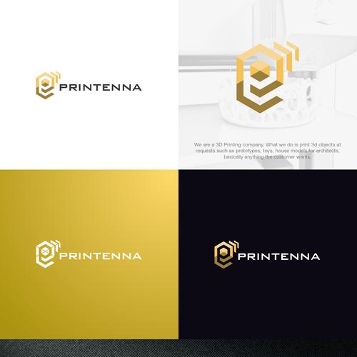 Runner-up design by pcworxkaze™