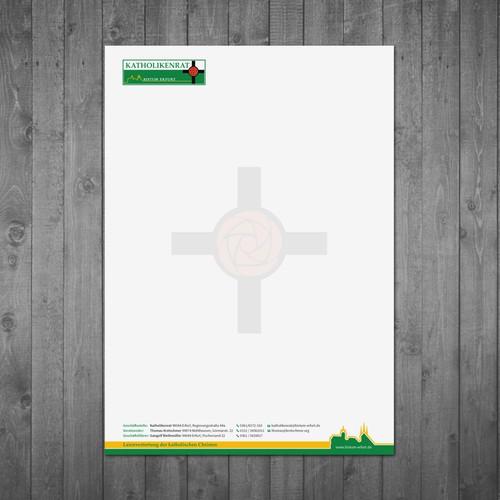 Runner-up design by Tcmenk